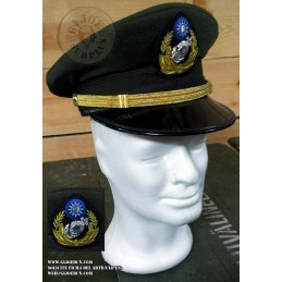 SOLD!!! TAIWAN MARINE CORPS OFFICERS CAP /COLLECTORS ITEM