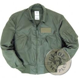 JAQUETA PILOT CWU/45P US AIR FORCE USADES