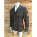 SOVIET UNION OFF DUTY AIRFORCE SOLDIER JACKET /COLLECTORS ITEM