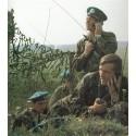 SOVIET UNION AIRBORNE PADDED COMBAT CAP /HELMET AS NEW
