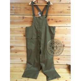 WET WEATHER TROUSERS US ARMY VIETNAM /COLLECTOR ITEM