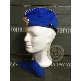 SOVIET UNION NAVY TROPICAL UNIFORM HAT /COLLECTORS ITEM