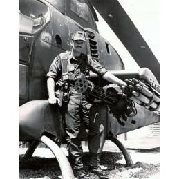 "PANTALONES PILOTO HELICOPTEROS US ARMY VIETNAM ""HOT WEATHER"" NUEVOS"