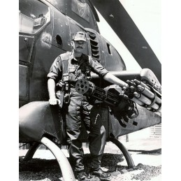 "PANTALONS PILOT HELICOPTERS US ARMY VIETNAM ""HOT WEATHER"" NOUS"