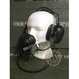 "AURICULARS DE TRIPULACIO USAF ""DAVID CLARK H-133C"" USATS"