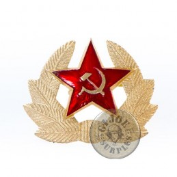 SOVIET UNION BADGE