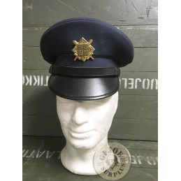 CZECH AIRFORCE OFFICERS CAP NEW