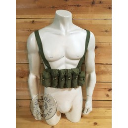 TYPE 79 CHICOM VEST CHINESE ARMY NEW