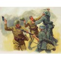 ROMANIAN ARMY COMBAT SHOVEL USED