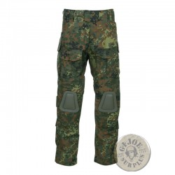 TACTICAL WARRIOR TROUSERS