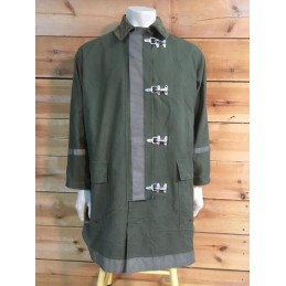 US ARMY FIREMAN COAT DATED 1967 /COLLECTORS ITEM