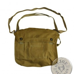 SPECIAL PRICE SET!!! 10xFINNISH ARMY COTTON SIDEBAG NEW