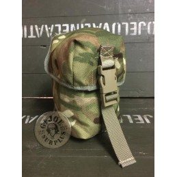BRITISH ARMY MTP CAMO OSPREY CANTEEN POUCH NEW