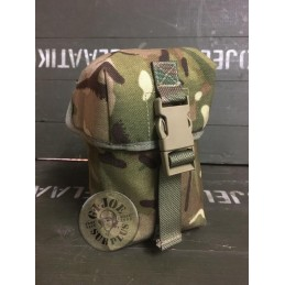 BRITISH ARMY MTP CAMO OSPREY UGL 8 ROUNDS POUCH NEW