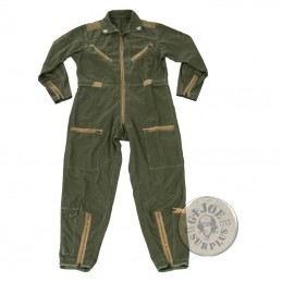 ITALIAN AIRFORCE COVERALL
