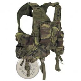 ARMILLA TACTICA EXERCIT TXEC CAMUFLATGE M95 COM NOUS