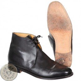 SELLING AT STORE!!! BRITISH ARMY PARADE SHOES USED CONDITION