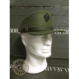 SPANISH ARMY MOUNTAIN COMBAT CAP OLDER MODEL BRAND NEW CONDITION