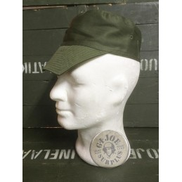 FRENCH ARMY OLIVE GREEN F1 CAP SMALL SIZES NEW