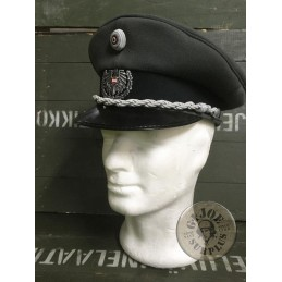 AUSTRIAN ARMY NCO OFFICERS CAP NEW