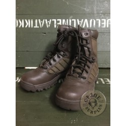 BRITISH ARMY BATES PATROL BOOTS SIZE 3M AS NEW /JUST ONE PIECE