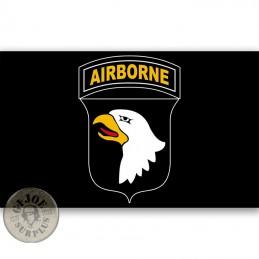 US ARMY 101AB DIVISION FLAG...