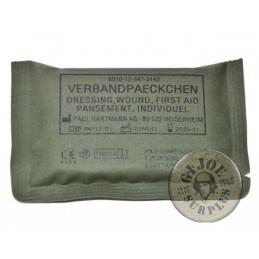 GENUINE GERMAN ARMY SMALL...