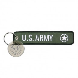 """KEYRING WWII COLLECTION """"US..."""
