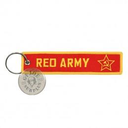 """LLAVERO URSS WW2 """"RED ARMY"""""""