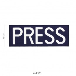 LARGE PRESS PATCH