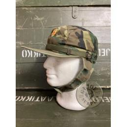 XSPANISH ARMY WINTER COMBAT...