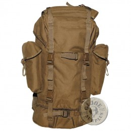 "RUCKSACK  65 LITERS ""GERMAN..."