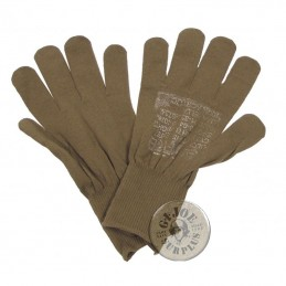 US ARMY COYOTE GLOVES BRAND...