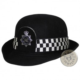 BRITISH METROPOLITAN POLICE...