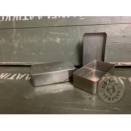SMALL INOX MEDICAL BOXES...