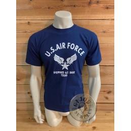 "T/SHIRT ""SHEPPARD AIR FORCE..."