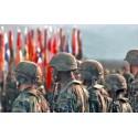 """FUNDA CAMO WOODLAND PARA CASCO US ARMY """"PASGT"""" USADAS"""
