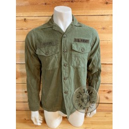 SOLD!!! US ARMY L/S COTTON...