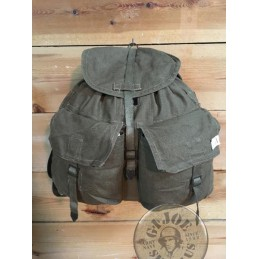 XCZECH ARMY RUCKSACK AS NEW...