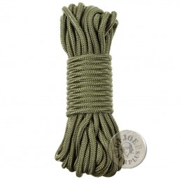 0.7CMS OLIVE GREEN ROPE 15...