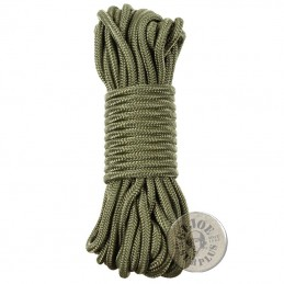 0.9CMS OLIVE GREEN ROPE 15...