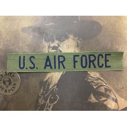 US AIR FORCE OLIVE GREEN...