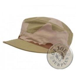 DUTCH ARMY DESET COMBAT CAP...