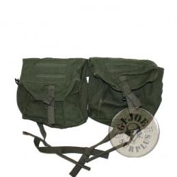 XBRITISH ARMY M1958...