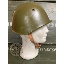 BULGARIAN ARMY IRON HELMET...