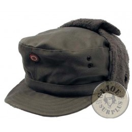 AUSTRIAN ARMY WINTER CAP NEW