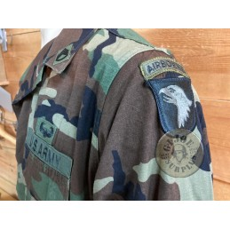 SOLD!!! US ARMY 101AB...