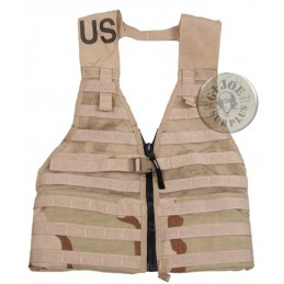 US ARMY MODULAR COMBAT VEST...