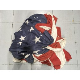 "BANDERAS ""USA"" GENUINAS USADAS"