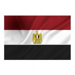 BANDERA PAISES 1 X1.5M EGIPTO
